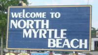 North Myrtle Beach, SC USA