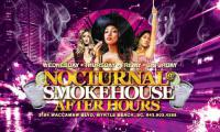 Smokehouse Billiards Bar &
