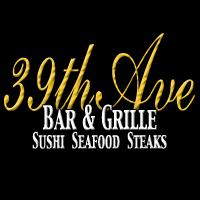 39th Ave Bar & Grille
