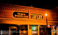 The New Brookland Tavern