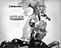 City Air Detroit